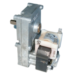 REDUCTION MOTOR 3.3 rpm