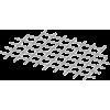 Grille de protection de réservoir pour votre poêle à granulés (pellets) ou chaudière hydro RED by MCZ