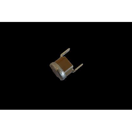 Clikson (Interrupteur Klixon) pour poêles RED 412007004