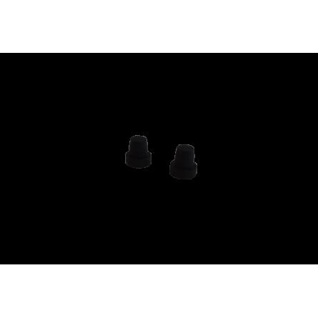 Pièce en caoutchouc pour poêle et chaudière hydro RED 4120180