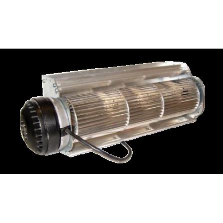 Ventilateur 41451001701 RED et MCZ