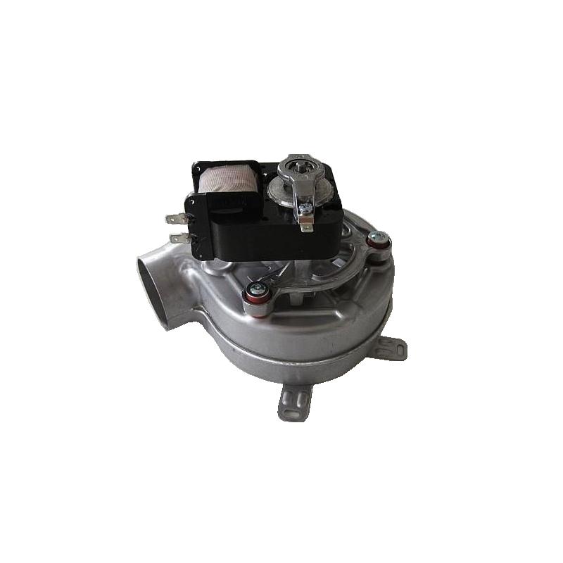 Convecteur à air chaud pour vos poêles canalisables RED 41451503300