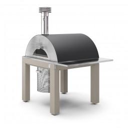four a pizza bellagio fontana forni