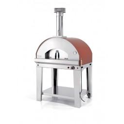 four a pizza mangiafuoco gas fontana forni