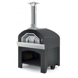 four a pizza vulcano fontana forni