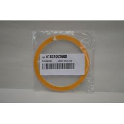 Joint adhésif pour volute (carcasse) de l'extracteur de fumées pour vos poêles à granulés air et chaudière hydro RED by MCZ