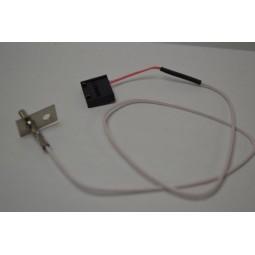 Sonde fumées ACTIVE SYSTEM 41450901800 MCZ