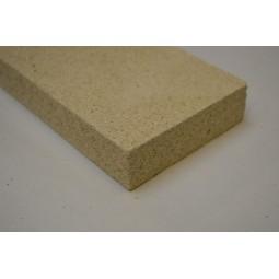 Déflecteur en vermiculite 41151600200 RED MCZ