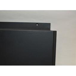 Plaque inférieur en fonte pour vos poêles à granulés RED 413009007V
