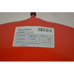 VASE EXPENSION HC CANTINA 38KW 76962 ECOFOREST
