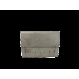 Cafopgrill Paniers filtrants en Silicone Multi-usages Double Couche Bassin Amovible Plateau De Service Panier /Égouttoir Panier /À Laver Plateau Laveur De Soucoupe Passoire pour Fruits De L/égumes