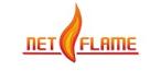 Logo poeles Netflame